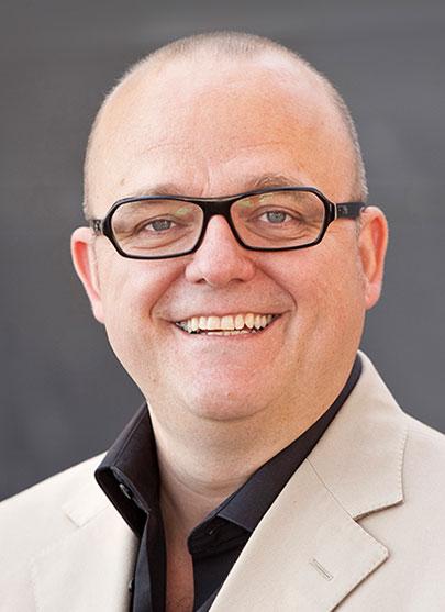 Michael Häfelinger