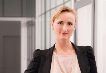 UnternehmerCoaches Tanja von Frantzius